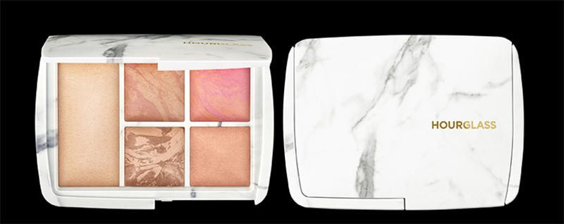 Hourglass Ambient The Edit Surreal Light Makeup Palette for Holiday 2016