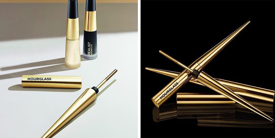 Hourglass Curator lash Instrument, base and mascara Autumn 2016