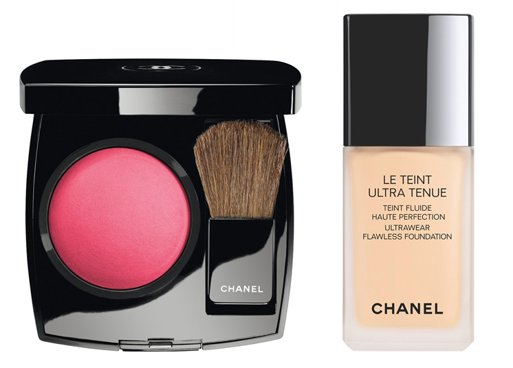 chanel-libre-makeup-collection-for-christmas-2016-foundation-and-blush