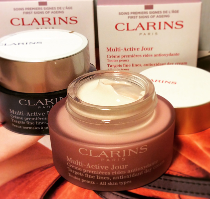 clarins-multi-active-jour-and-night-cream-review