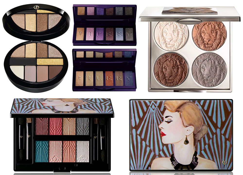 holuday-gift-guide-luxury-eye-shadow-palettes-armani-cle-de-peau-byterry-chantecaille