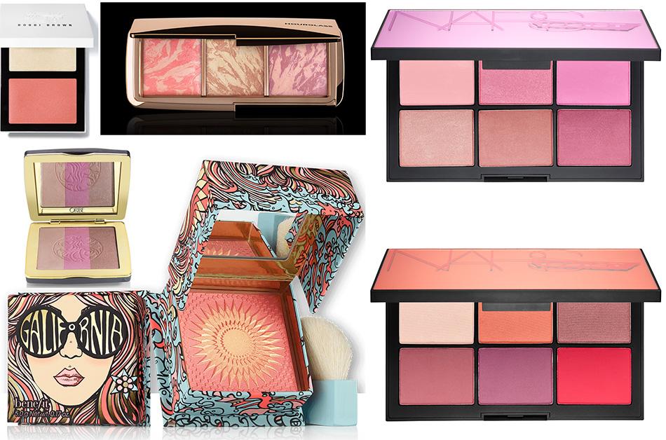 ss17-cheek-products-benefit-hourglass-bobbi-brown-nars-oribe