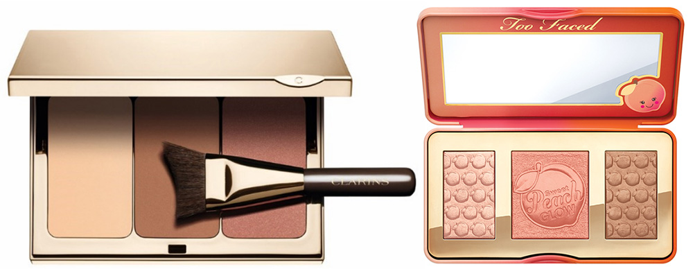 ss17-contouring-and-highlighting-palettes-clarins-and-too-faced