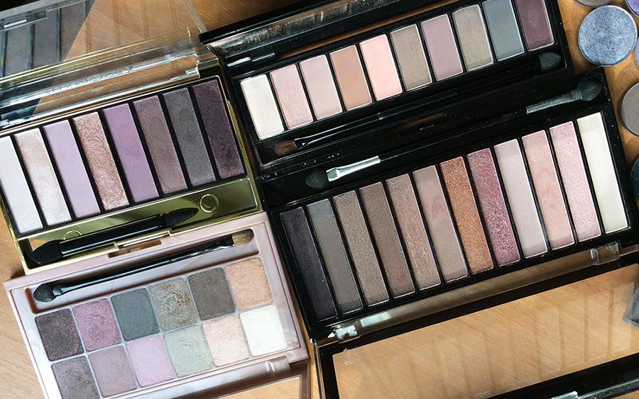Cheap Makeup Makeup4all