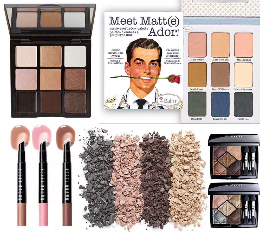 Bobby brown eye makeup