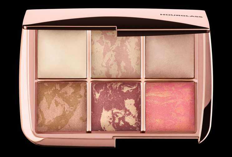 Hourglass Just Released A New Version Of Their Signature Ambient Lighting  Palettes ...