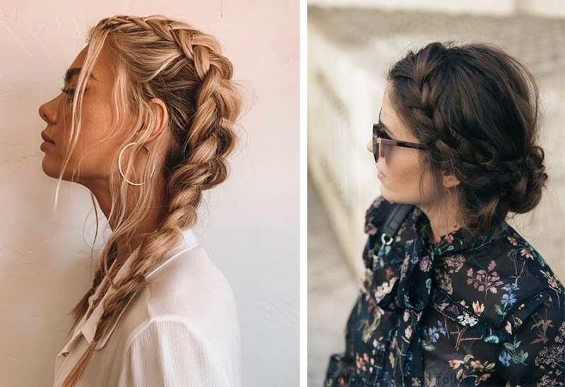 7 Hairstyles That Make You Look Younger and Slimmer | MakeUp4All